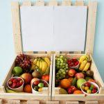 Een fruitmand laten bezorgen: maak iemand blij!