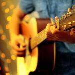 Aandachtspunten gitaarles